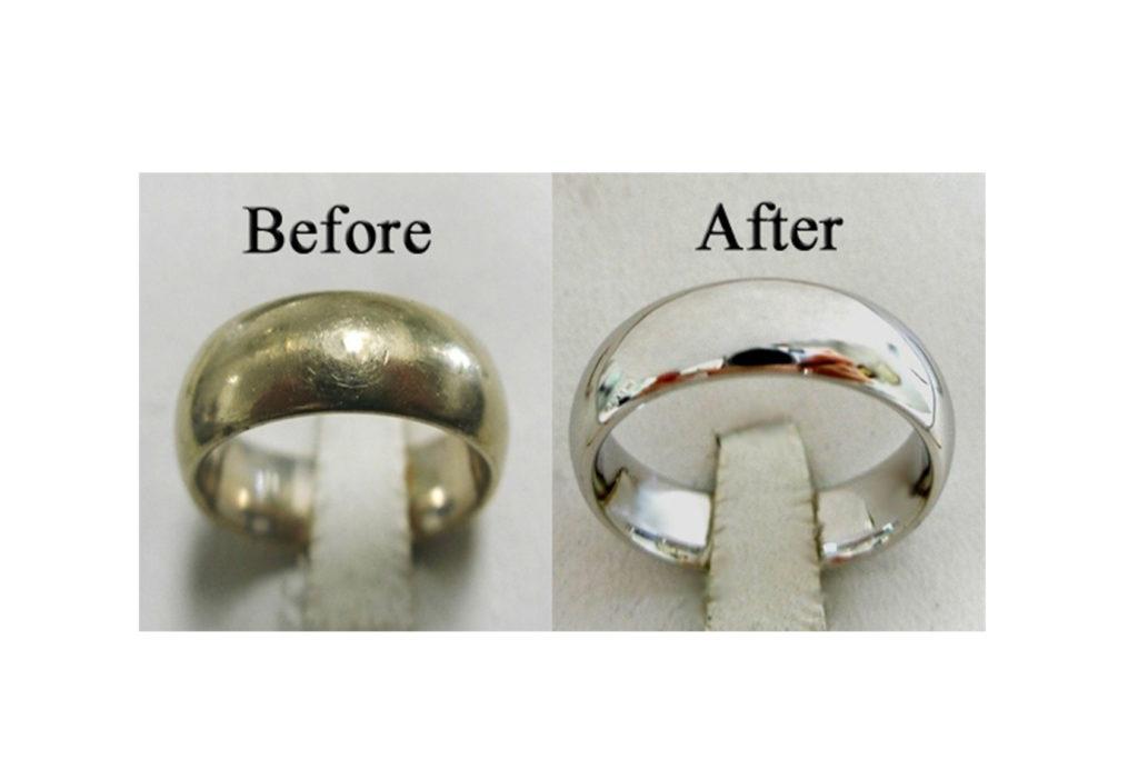 Real Rings Vs Fake