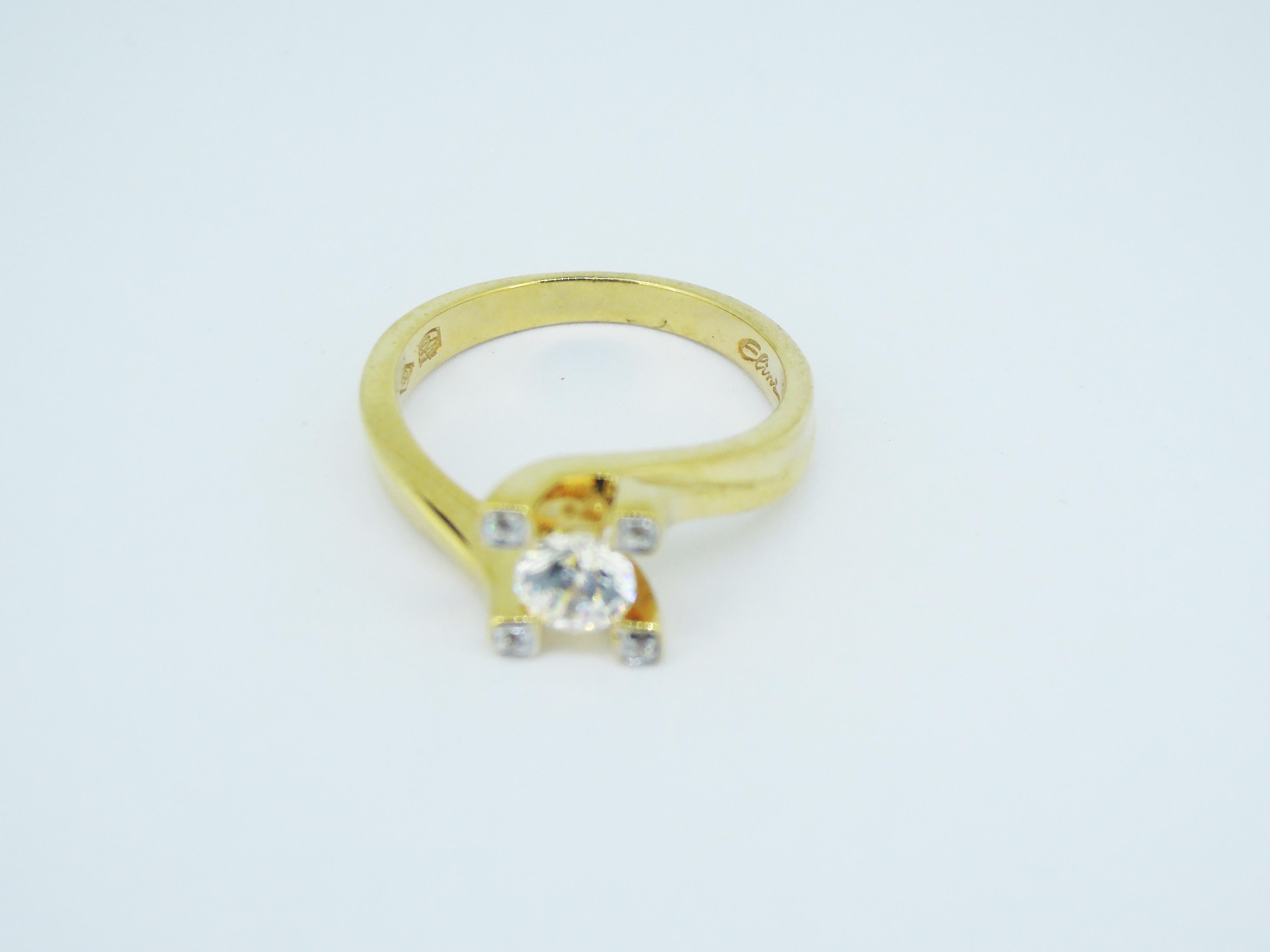 Amazing Gold Wedding Rings Nigeria